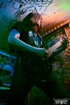 Mercyless @ Bar'hic- Ankou Prod194