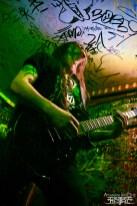 Mercyless @ Bar'hic- Ankou Prod202
