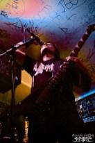 Mercyless @ Bar'hic- Ankou Prod259