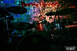 Mercyless @ Bar'hic- Ankou Prod262
