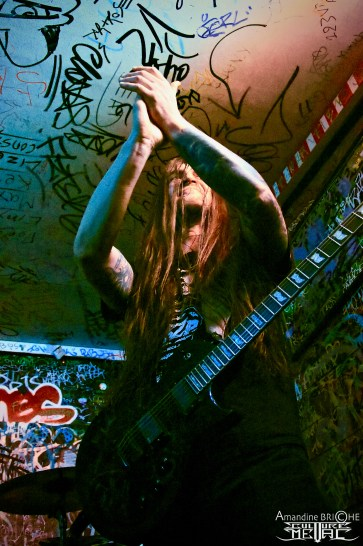 Mercyless @ Bar'hic- Ankou Prod355