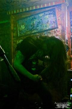 Mercyless @ Bar'hic- Ankou Prod84