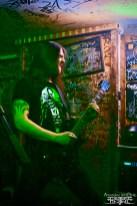 Mercyless @ Bar'hic- Ankou Prod97