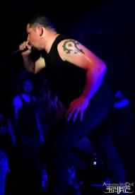 Red Dawn @ Licorne Fest - MondoBizarro20