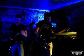 Wallack @ Bar'hic- Ankou Prod10