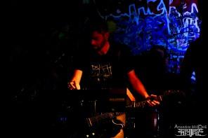 Wallack @ Bar'hic- Ankou Prod51