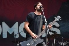 1000mods @ Metal Days20