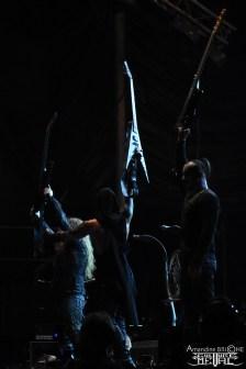 Behemoth - Metal Days202