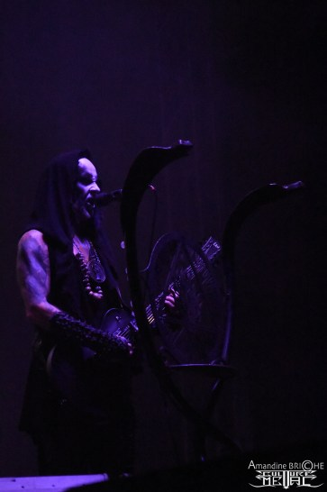 Behemoth - Metal Days21
