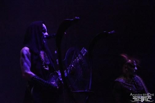Behemoth - Metal Days23