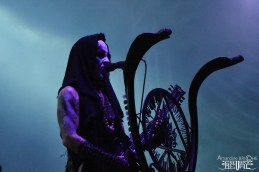 Behemoth - Metal Days40