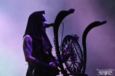 Behemoth - Metal Days43