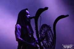 Behemoth - Metal Days49
