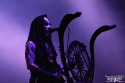 Behemoth - Metal Days49
