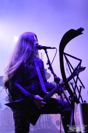 Behemoth - Metal Days60
