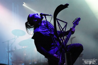 Behemoth - Metal Days85