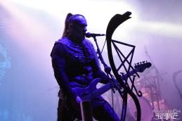 Behemoth - Metal Days87