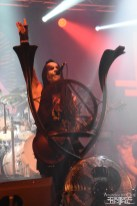 Behemoth - Metal Days97