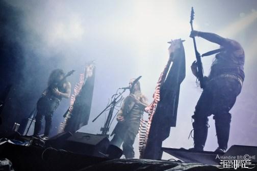 Belphegor @ Metal Days10