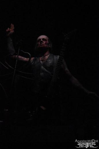 Belphegor @ Metal Days102