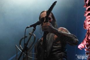 Belphegor @ Metal Days45