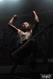 Belphegor @ Metal Days61