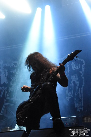 Belphegor @ Metal Days82