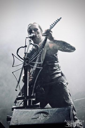 Belphegor @ Metal Days88
