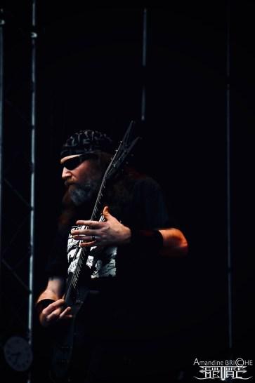 Cannibal Corpse @ Metal Days12