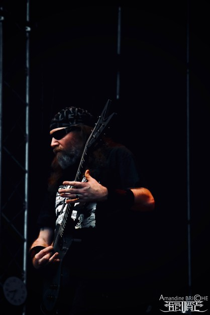 Cannibal Corpse @ Metal Days12
