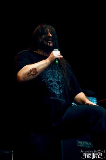 Cannibal Corpse @ Metal Days15