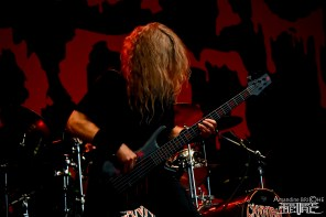 Cannibal Corpse @ Metal Days21