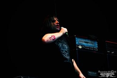 Cannibal Corpse @ Metal Days26