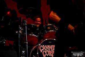 Cannibal Corpse @ Metal Days30
