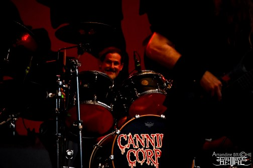 Cannibal Corpse @ Metal Days30