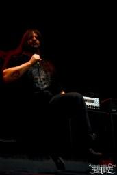 Cannibal Corpse @ Metal Days35