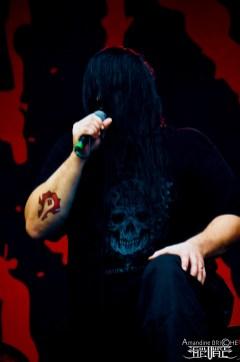 Cannibal Corpse @ Metal Days5