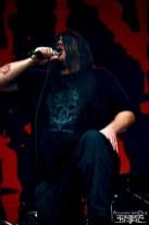 Cannibal Corpse @ Metal Days8