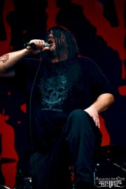 Cannibal Corpse @ Metal Days8
