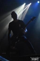 Children Of Bodom @ Metal Days11