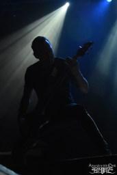 Children Of Bodom @ Metal Days14