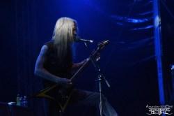 Children Of Bodom @ Metal Days18