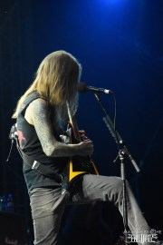 Children Of Bodom @ Metal Days19