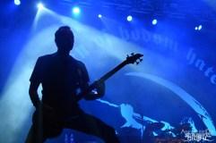 Children Of Bodom @ Metal Days40