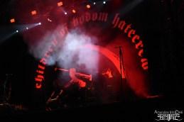 Children Of Bodom @ Metal Days47