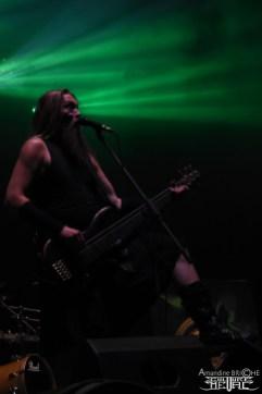 Ensiferum @ Metal Days22