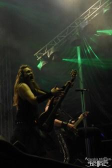 Ensiferum @ Metal Days23