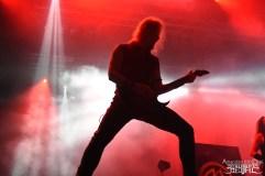 Ensiferum @ Metal Days41