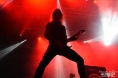 Ensiferum @ Metal Days43