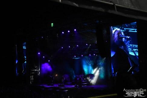 Ensiferum @ Metal Days80